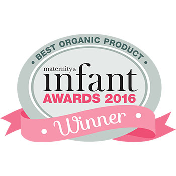 Mini Italian Breadsticks scoop 'Best Organic Product'
