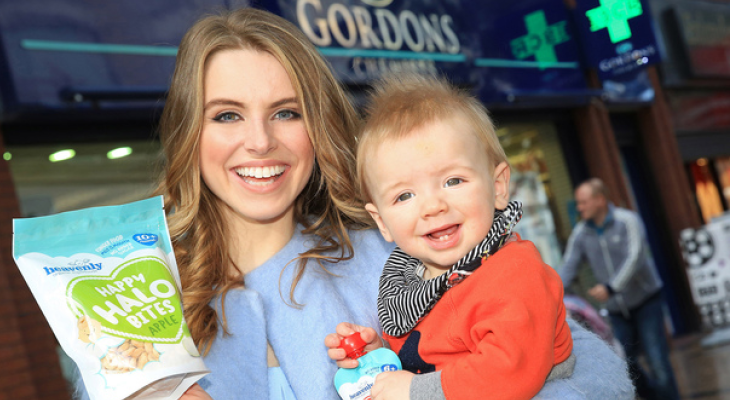 Heavenly launches at Gordon's Chemists in Northern Ireland - Heavenly Tasty Organics