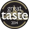 Great Taste Awards - Heavenly Tasty Organics