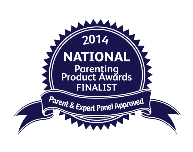 National Parenting Product Awards 2014 - Heavenly Tasty Organics