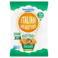 Rosemary Baby Food - Heavenly Tasty Organics